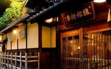 京都酒店公寓住宿:柊家别馆