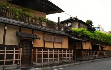 京都酒店公寓住宿:柊家旅馆