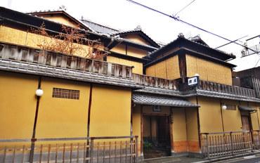 京都酒店公寓住宿:炭屋旅馆