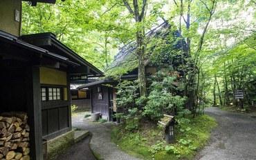 京都酒店公寓住宿:三贺旅馆