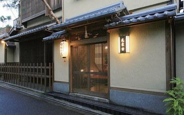 京都酒店公寓住宿:元奈古旅馆