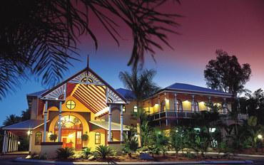 凯恩斯(昆士兰州)酒店公寓住宿:凯恩斯科罗尼澳俱乐部度假村