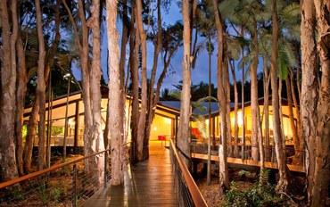 凯恩斯(昆士兰州)酒店公寓住宿:凯瓦拉海滩度假村