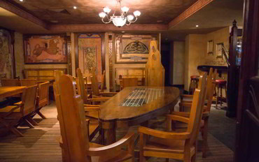 新西伯利亚酒店公寓住宿:诺德城堡公寓