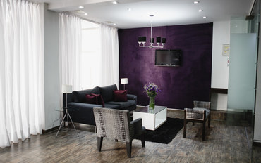 布宜诺斯艾利斯酒店公寓住宿:贝尔格拉诺卡尔公寓及水疗中心
