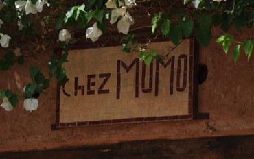 马拉喀什酒店公寓住宿:桑切斯莫莫2号家庭公寓