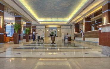 富查伊拉酒店公寓住宿:豪尔法坎海洋度假水疗村