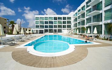 普它肋斯酒店公寓住宿:科拉利温泉度假村