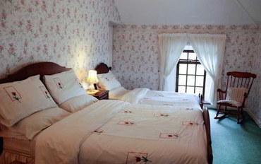 基尔肯尼郡酒店公寓住宿:汉诗住宅乡村别墅