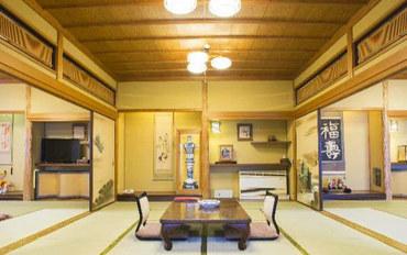 奈良酒店公寓住宿:角甚
