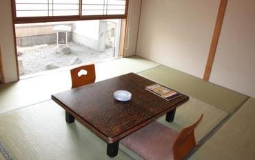 日本酒店公寓住宿:蔵本日式住宿