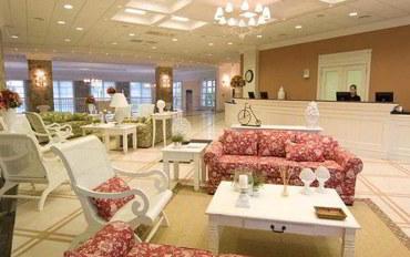 弗洛里亚诺波利斯酒店公寓住宿:伊尔康帕纳里欧乡村度假屋