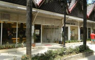 长滩岛酒店公寓住宿:拉普拉吉长滩岛度假村