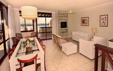 弗洛里亚诺波利斯酒店公寓住宿:科桑多圣奇诺全包度假酒店