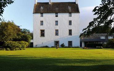 爱丁堡酒店公寓住宿:麦克唐纳德豪斯顿别墅