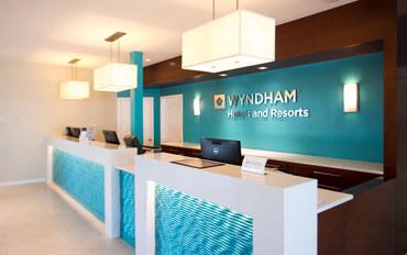 开曼群岛酒店公寓住宿:温德姆礁大开曼岛度假村