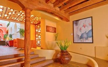 恰帕斯酒店公寓住宿:卡萨德尔阿尔玛精品酒店及Spa