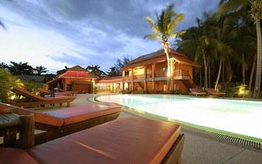 帕岸岛酒店公寓住宿:哈瓦那海滩度假村