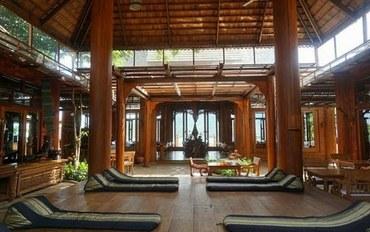 帕岸岛酒店公寓住宿:帕岸岛桑迪雅水疗度假村