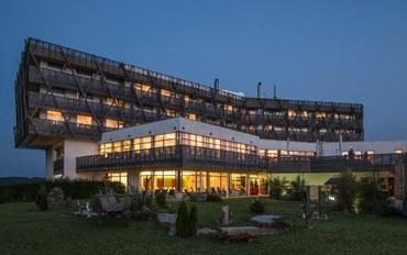 林茨酒店公寓住宿:巴特莱昂费尔登弗兰肯斯坦Spa度假屋