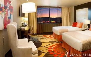 里诺酒店公寓住宿:大塞拉利昂度假村及赌场