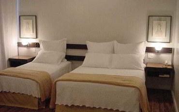 伊瓜苏瀑布酒店公寓住宿:圣马丁Spa度假村
