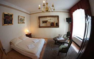 克拉科夫酒店公寓住宿:弗洛里安老城公寓