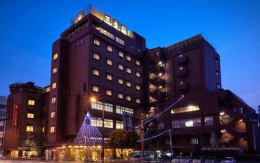 大分县酒店公寓住宿:三泉阁酒店