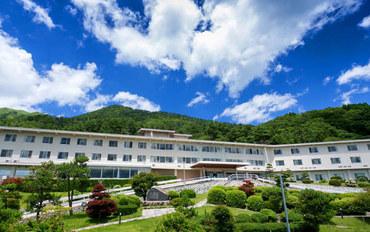 岛根酒店公寓住宿:佐姬野四季之宿