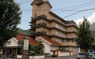 岛根酒店公寓住宿:津和野旅馆