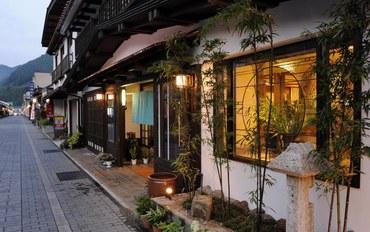 岛根酒店公寓住宿:吉野家旅馆