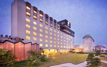 岛根酒店公寓住宿:一畑酒店