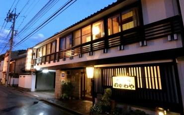 岛根酒店公寓住宿:野川屋旅馆