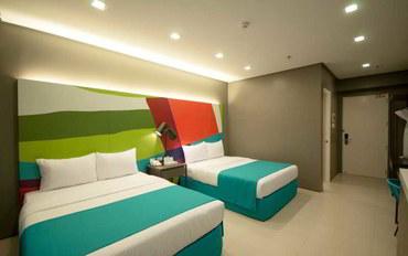 长滩岛酒店公寓住宿:长滩岛市区度假村