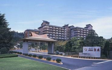 岛根酒店公寓住宿:玉泉酒店