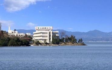岛根酒店公寓住宿:玉造国际酒店