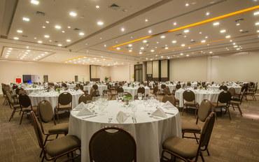 伊瓜苏瀑布酒店公寓住宿:伊瓜苏维斯高尔夫会议度假村