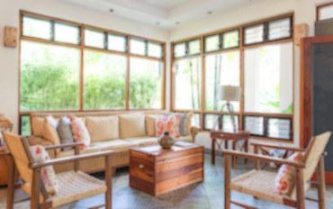圣伊格纳西奥酒店公寓住宿:卡纳帕里豪华度假村