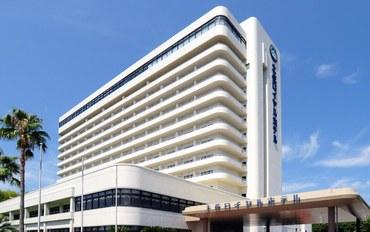 高知酒店公寓住宿:土佐皇家度假大酒店