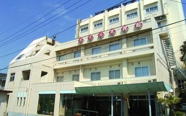 高知酒店公寓住宿:足摺园酒店