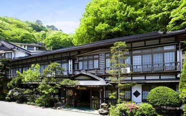 宫城酒店公寓住宿:最上屋旅馆