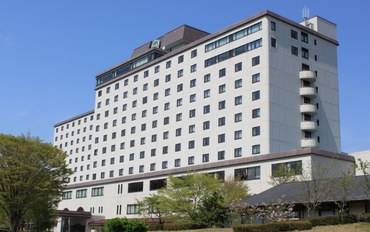 宫城酒店公寓住宿:宫城藏王皇家渡假大酒店