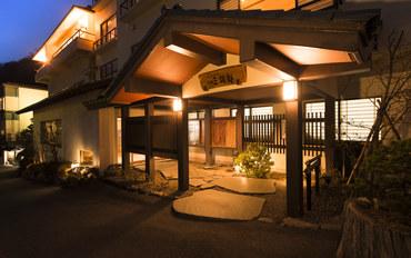 宫城酒店公寓住宿:旅馆 三治郎