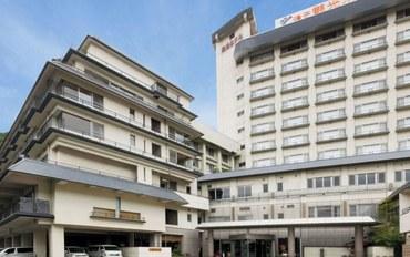 宫城酒店公寓住宿:鸣子观光酒店