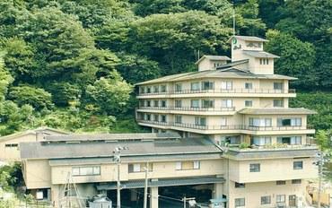 宫城酒店公寓住宿:汤之謌 吟之庄