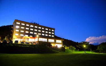 宫城酒店公寓住宿:新坂井酒店