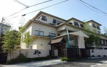 宫城酒店公寓住宿:松岛温泉元汤 海风土酒店