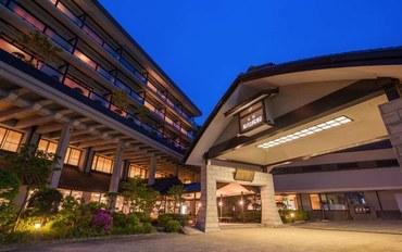 宫城酒店公寓住宿:鹰泉阁 岩松旅馆