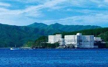 宫城酒店公寓住宿:南三陆酒店 观洋