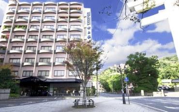 鹿儿岛酒店公寓住宿:吹上庄酒店